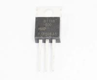 BT138-600 (600V 12A) TO220 Симистор