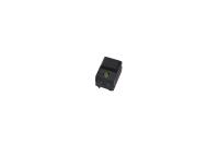 КНОПКА MP86/SP86-B-G OFF-(ON) ЗЕЛЕНАЯ без фиксации (LED-подсветка)