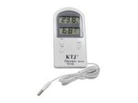 TA138 Термометр комнатно-уличный с влажностью