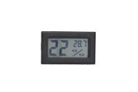 FY11 Термометр авто с влажностью