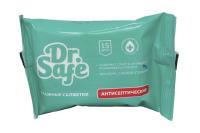 12089 DR.Safe салфетки для рук антисептические