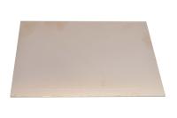 Текстолит односторонний FR1-1 1.5mm 100x150
