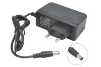 Блок питания 220V/ 5V  2,0A LP-86 (5.5x2.5) импульсный (адаптер)