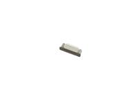 Разъем для шлейфа 17-pin, шаг 0,5mm