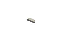 Разъем для шлейфа 18-pin, шаг 0,5mm