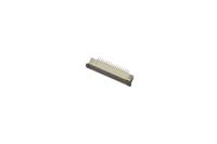 Разъем для шлейфа 18-pin, шаг 1mm