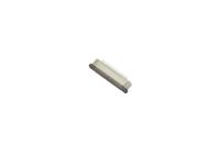 Разъем для шлейфа 27-pin, шаг 0,5mm