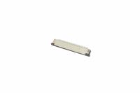 Разъем для шлейфа 27-pin, шаг 1mm