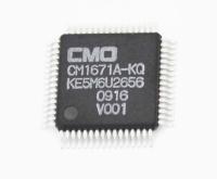 CM1671A-KQ Микросхема