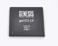 gm5221H-LF Микросхема