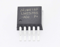 LM2576S-ADJ D2PAK Микросхема