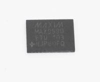 MAX9590ETU Микросхема