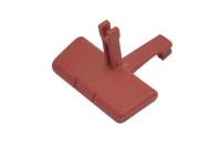 2602098008 Кнопка реверса для ударных дрелей Bosch серий GSB и PSB