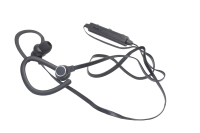 23876 Bluetooth гарнитура Smarterra (BTHS-6) черный, 4.1, 20-20000Гц