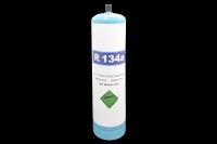 Фреон R134A (фреон 0.6 кг) с клапаном