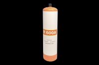 Фреон R600A (фреон 0.42 кг) с клапаном