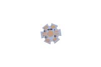 Плата для светодиода Star 1x1W D=20mm