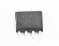 MC34119D (MC34119L) SO8 Микросхема