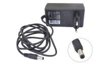Блок питания 220V/12V  2.5A Manwell (5.5x2.5) импульсный (адаптер)