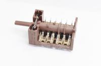 COK341UN Переключатель духовки 7LA GOTTAK (7-поз. Шток-24mm, 10-конт.)