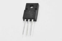 2SK3562 (600V 6A 40W Field Effect Transistor Silicon N-Channel MOSFET) TO220F Транзистор