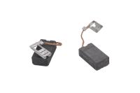 538 Электроугольная щетка Rezer 6х10х17 для Bosch