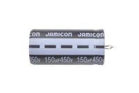 150mkF 450v 105C Jamicon HS конденсатор