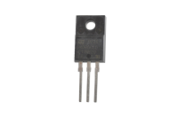 STP19NB20FP (200V 10A 35W N-Channel MOSFET) TO220F Транзистор