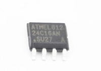 AT24C16AN-10SU-2.7 (24C16AN SU27) SMD Микросхема