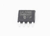 24LC08B-I/SN SMD Микросхема