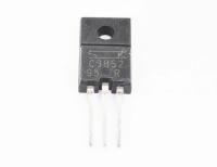 2SC3852 (60V 3A 25W npn) TO220F Транзистор