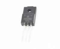 2SD2092 (KTD2092) (80V 3A 25W npn+D) TO220F Транзистор
