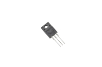 2SK2761 (600V 10A 50W N-Channel MOSFET) TO220F ТРАНЗИСТОР