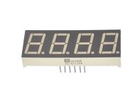 Индикатор цифровой BQ-N512RD (зеленый) 50x20