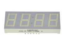 Индикатор цифровой CA56-21SRWA (красный) 50x20