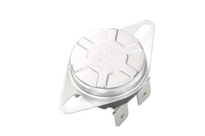 Термостат предохранитель 120C 20A  KSD302T 4-pin