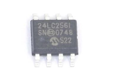 24LC256I/SN Микросхема