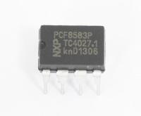PCF8583P Микросхема