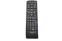 DVB-T2+2 (Ver.2017) Пульт ДУ