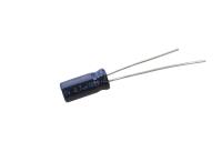 4.7mkF 100v 105C Jamicon TK конденсатор