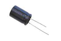 470mkF  63v 105C Jamicon TK конденсатор