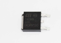 STD60NH03L (30V 60A 70W N-Channel MOSFET) TO252 Транзистор