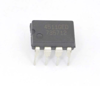AP4511GED (35V 7/6.1A 2W N/P-Channel MOSFET) DIP8 Транзистор