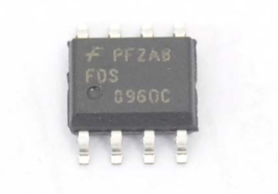 FDS8960C (35V 7/5A 2.0W N/P-Channel MOSFET) SO8 Транзистор