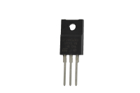 STGF14NC60KD (600V 14A 80W N-Channel IGBT+D) TO220F Транзистор