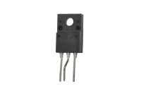TK15A50D (500V 15A 50W N-Channel MOSFET) TO220F ТРАНЗИСТОР