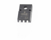 TK8A50D (500V 8A 40W N-Channel MOSFET) TO220F Транзистор