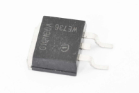 SGB10N60A (600V 10A 92W Fast IGBT in NPT-technology) TO263  Транзистор