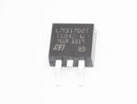 LM317D2T (1.2V-37V 1.5A 0°+125C°) TO263 Микросхема