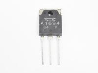 2SA1694 (120V 8A 80W pnp) TO3P Транзистор